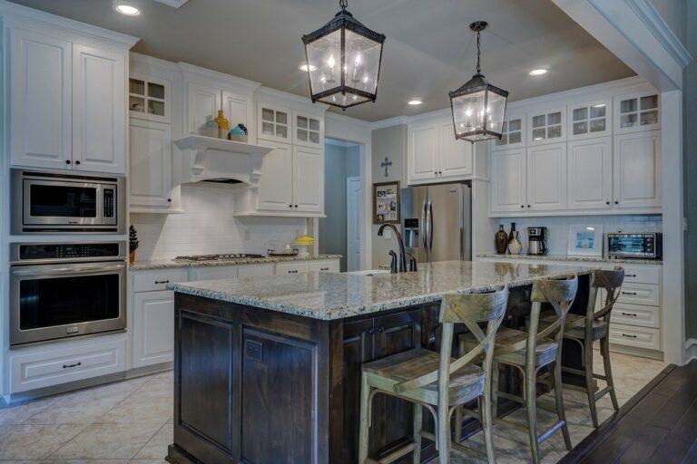 Na co zwrócić uwagę zamawiając meble na wymiar do kuchni?